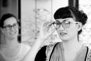 kolb optik - persönliche Beratung
